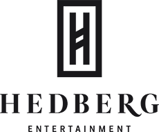 hedberg entertainment
