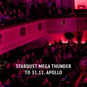 Stardust Megathunder